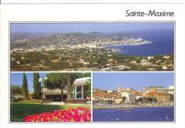 SAINTE-MAXIME - Sainte-Maxime