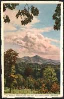 Mount Pisgah, North Carolina - The Rat, Western N.C. 1948 - United States