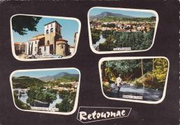 RETOURNAC - Retournac
