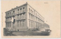 59 // CASSEL, Grand Hotel Du Mont - Cassel