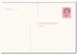 Briefkaart 75ct. - Postal Stationery
