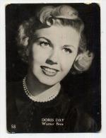 Doris Day W.B. - Fotos