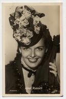 Jane Russell Paramount - Fotos