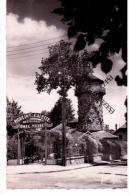 Brunoy - Le Moulin De La Galette - Brunoy