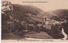 Salins Jura Vallée Depretin - Francia