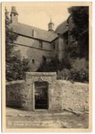 Château D'Ecaussinne-Lalaing - Poterne De La Place De La Ronde - Ecaussinnes
