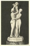 Palais Des Beaux-Arts De La Ville De Paris - Les Trois Graces Portant L´Amour - G. Gauk - Sculptures
