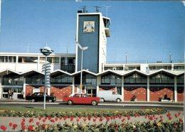 (909) Airport - Aéroport - Christchurch - Aerodromes
