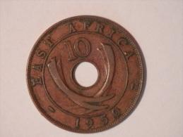 10 Cent 1950 - British Colony