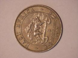 1 Shiling 1952 - British Colony