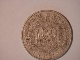 100 Francs 1981 - Sahara Occidental