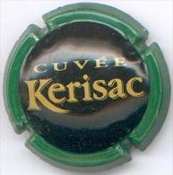 CAPSULE-CIDRE KERISAC Cuvée Quart Noir & Or Cont. Vert - Sonstige