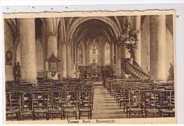 Ternath - Kerk - Binnenzicht - Ternat