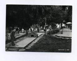 Trento   1960 Cavalese Minigolf Golf - Andere Steden
