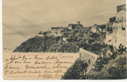 Taormina Grand Hotel S. Domenico Coll' Etna Edit Rommler Jonas Dresden Ferrovia Syracusa - Other Cities