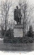 BESANCON - Statue Du Général Conte Pajol ( 19) - Besancon