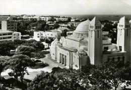 Dakar La Cathedrale Et L' Avenue Senegal - Senegal