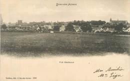 """. CPA FRANCE 18  """"   Dun Sur Auron           """" - Dun-sur-Auron"""