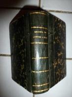 1854 RECUEIL De CONTES à RIRE  Plaisanteries Historiques,Amusantes, Burlesques,Comiques,Bons Mots..etc - Livres, BD, Revues