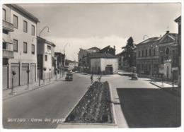 Rovigo - Corso Del Popolo - Rovigo