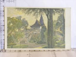 CPA - Cambodge - Illustrateur Salgé - Pnom Penh. Le Phom. - Kambodscha