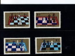219 451 376 schaken roemenie posttfris mint never hinged postfrisch ohne falz zegels van bf 12