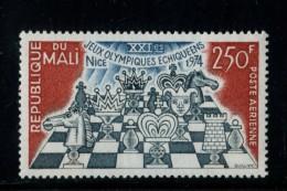 219451970 schaken  mali  posttfris mint never hinged postfrisch ohne falz yvert  a 213