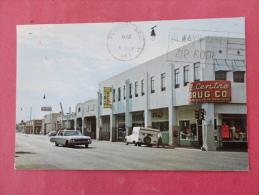 - California > El Centro Street View   Drug Store  1967 Cancel        Ref 990 - Unclassified
