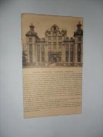 Machelen Chateau De Beaulieu - Machelen