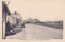¤¤  -   5   -  LA CHAPELLE-BASSE-MER  -  PIERRE-PERCEE   -  Route De La Pinsonnière    -  ¤¤ - La Chapelle Basse-Mer