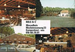 Kampenhout Mosselhuis  Bols - Kampenhout