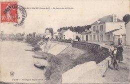 ¤¤  -  LA CHAPELLE-BASSE-MER  -  PIERRE-PERCEE  -  La Levée De La Divatte  -  ¤¤ - La Chapelle Basse-Mer