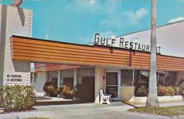 Florida Venice Gulf Restaurant
