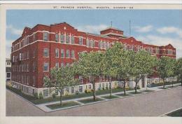 Kansas Wichita St Francis Hospital