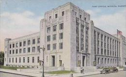Kansas Wichita Post Office