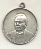 HIPOLITO YRIGOYEN - COLECTA PRO MONUMENTO AL MAESTRO DE LA DEMOCRACIA CIRCA 1933 - Other