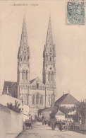 ¤¤  -  3   -  MACHECOUL    -  L'Eglise   -  ¤¤ - Machecoul