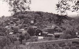 CPSM 06 LA GAUDE Vue Sur La Basse Gaude - Autres Communes