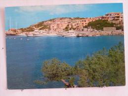 Porto Cervo - Nuoro