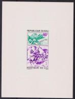 MALI   EPREUVE/PROOF  OISEAUX+HORSES   Yvert N°275  Réf  3722 - Indipendenza Stati Uniti