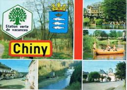 Chiny - Chiny