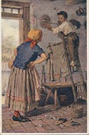 Illustrateur - Jaroslav Spillar - Enfant -  Tcheque Postmark - Illustrateurs & Photographes