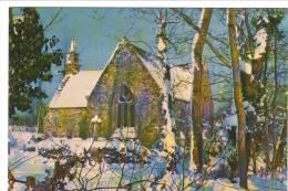SAINT-QUAY-PERROS - Chapelle De Saint- Méen - Autres Communes