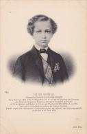 Napoléon, Prince Imperial - Napoléon Eugène Louis Jean Joseph, France, 1900-1910s - Case Reali