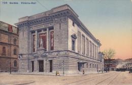 Victoria -Hall, Geneve, Switzerland, 1900-1910s - GE Ginevra