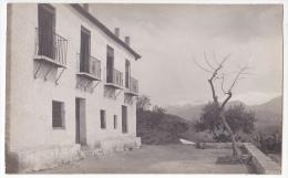 Spain Baleares Or Canarias Tarjeta Postal Foto Photo Vintage Original Postcard Cpa Ak (W3_1716) - España