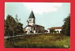 MAISONNAIS-SUR-TARDOIRE ( Haute-Vienne ) L'Église... - Frankrijk