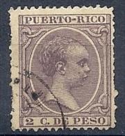 130504029  PTO RICO  ESP.  EDIFIL  Nº  78 - Puerto Rico