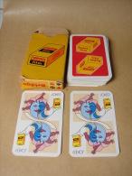 MD. 1. 25. Jeu De Cartes Kodak Film. Beaux Jockers - 54 Cards