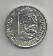 HONGRIE  .  200 FLORINT . 1977 . - Hungary